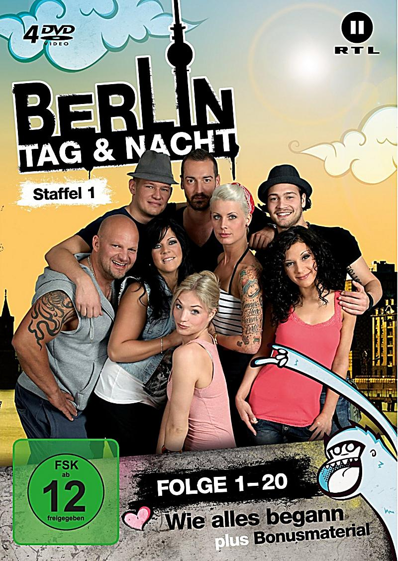 Berlin Tag Und Nacht Folge 1