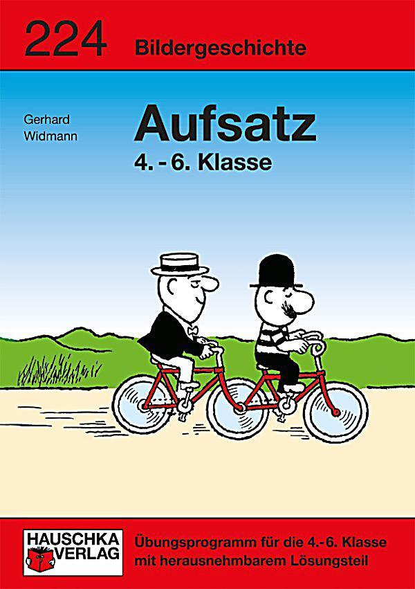 Deutsch aufsatz 4