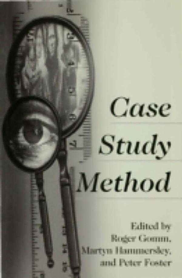 Methodology Of The Study In Thesis