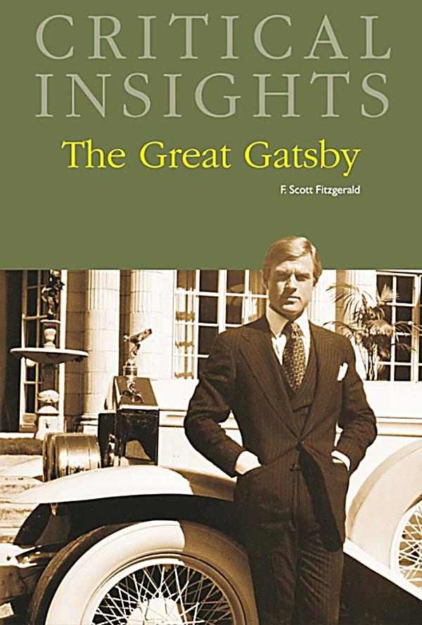Essay Topics For The Great Gatsby