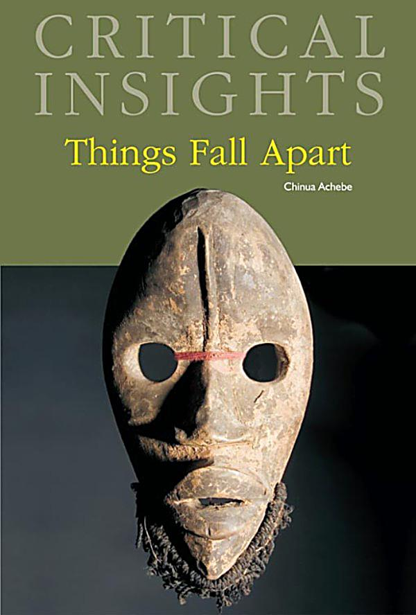 Essays Things Fall Apart Chinua Achebe