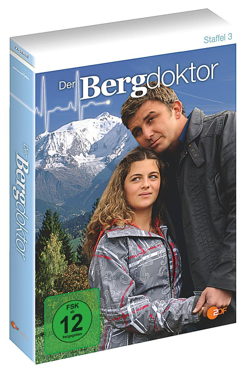 Www Der Bergdoktor