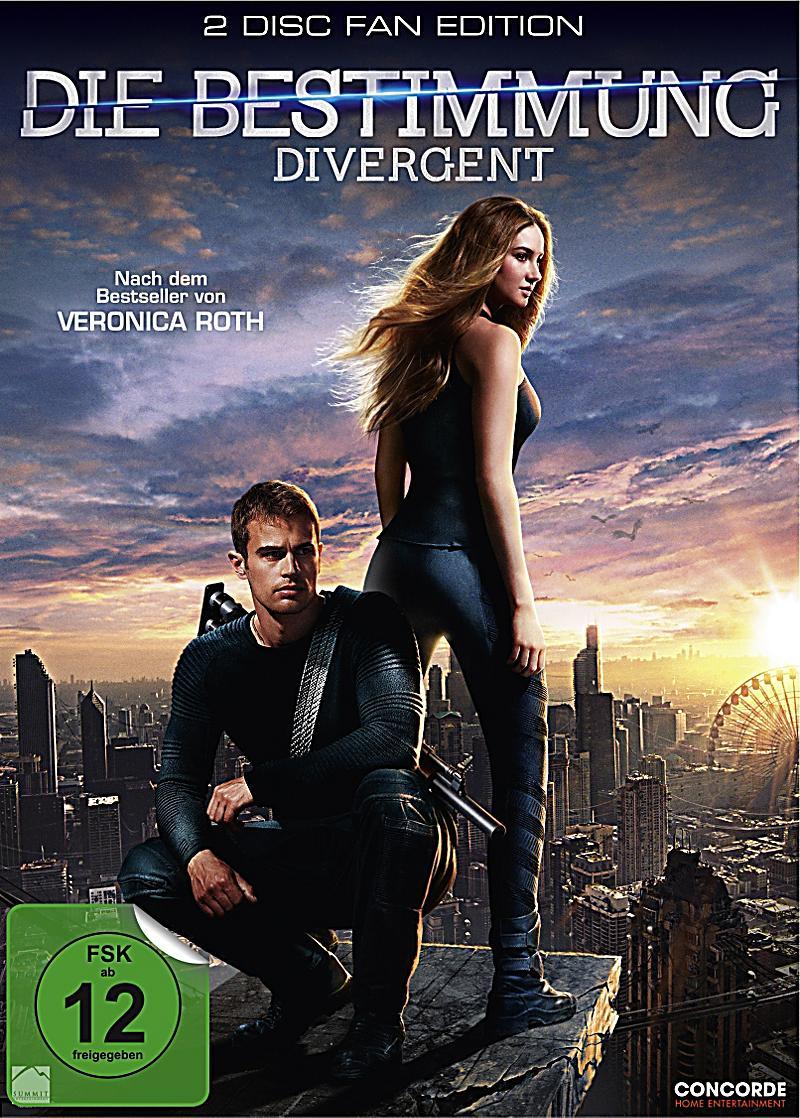 Die Bestimmung The Divergent