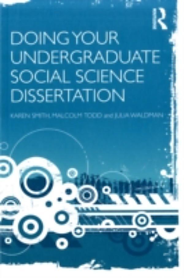 Dissertation Head Start