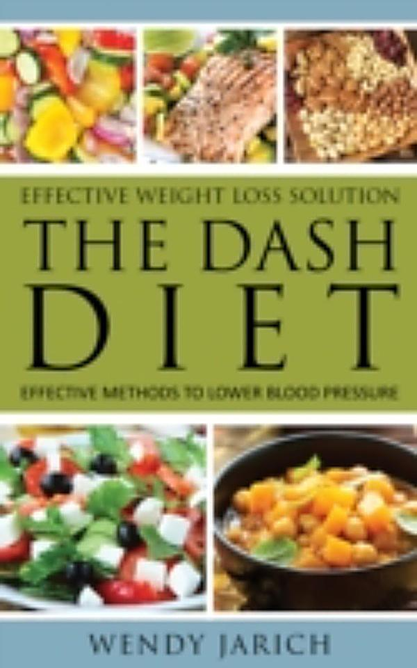 Effective Weight Loss Solution: The DASH Diet ebook Weltbild.ch