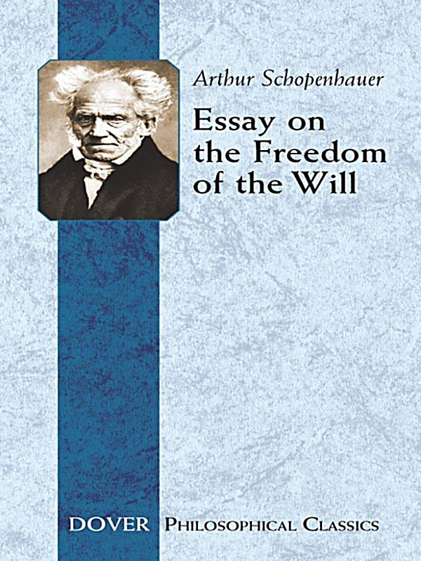 """schopenhauer on suicide essay Philosophical pessimism: a study in the schopenhauer's """"prize essay on the basis of morals"""" rejection of suicide and argue that."""