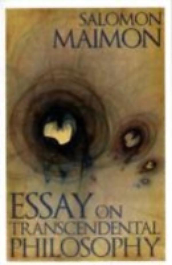 Essays on transcendentalism