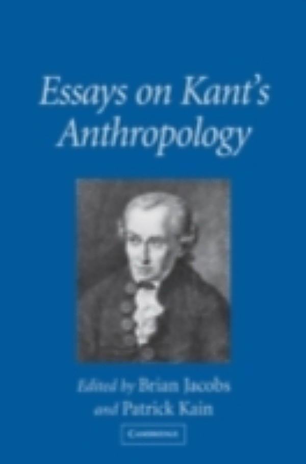 Anthropology Introduction Essay