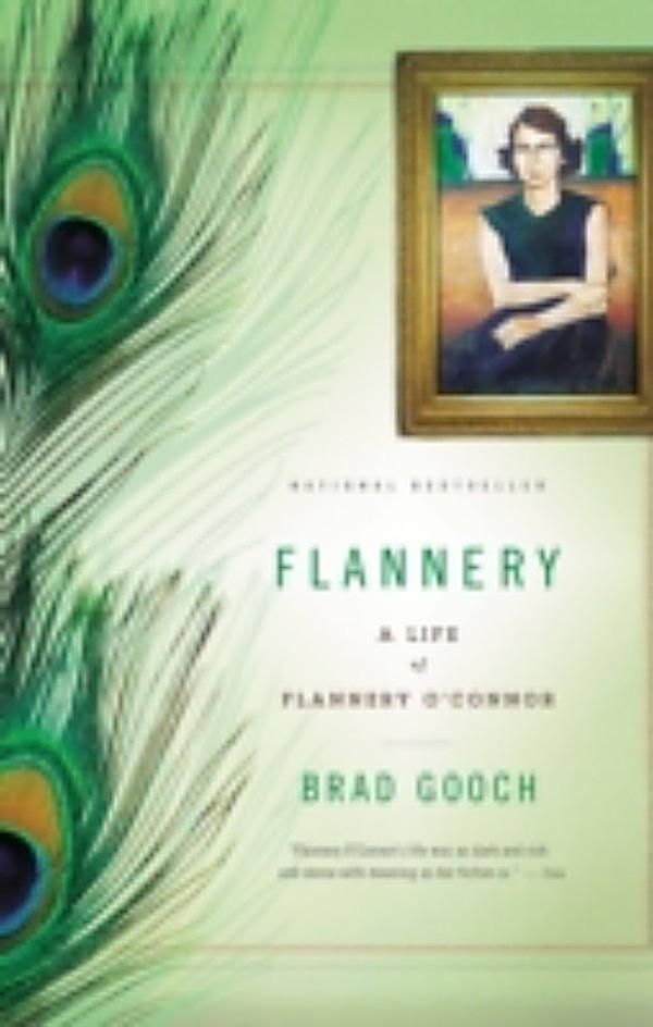 a different look at flannery oconnor essay