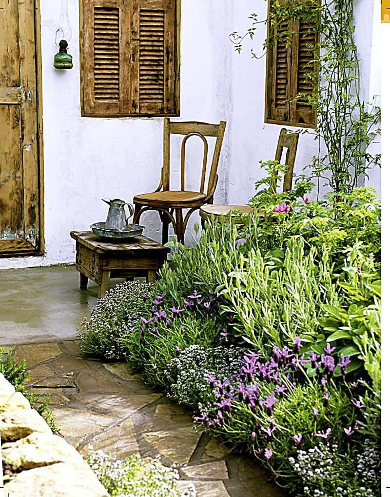Redirecting to artikel buch gaerten mediterran gestalten for Garten gestalten mediterran
