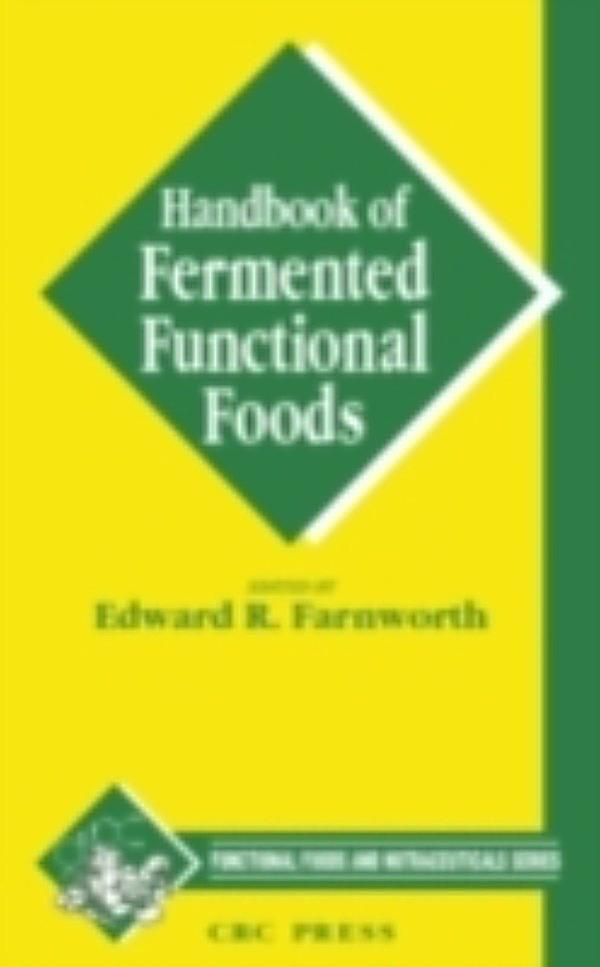 List Of Fermented Foods Pdf