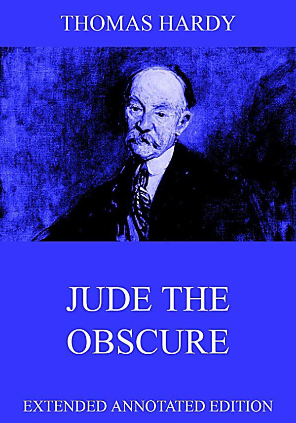 essays about jude the obscure Get answers to your jude the obscure questions from professional tutors at bookragscom.