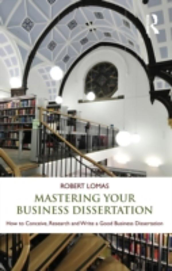 Custom History Dissertation Service Name