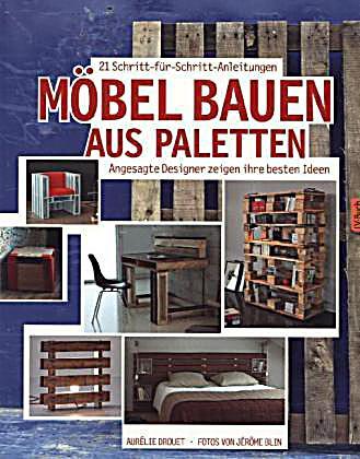 redirecting to artikel buch moebel bauen aus paletten. Black Bedroom Furniture Sets. Home Design Ideas