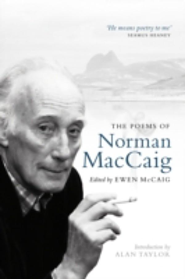 norman maccaig essay Essays brooklyn cop  the stanza concludes with norman maccaig giving a more defenceless view of  tough and unyielding characteristics of this brooklyn cop, .