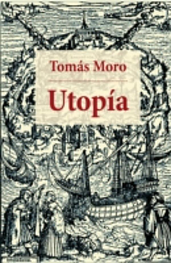 study guide utopia English 4, unit 2: utopia and dystopia sir thomas more's utopia study guide directions: as you read, complete each question below type your answers in the.