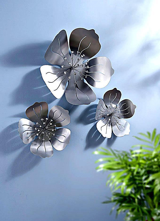 redirecting to suche wanddeko blume 33 cm. Black Bedroom Furniture Sets. Home Design Ideas