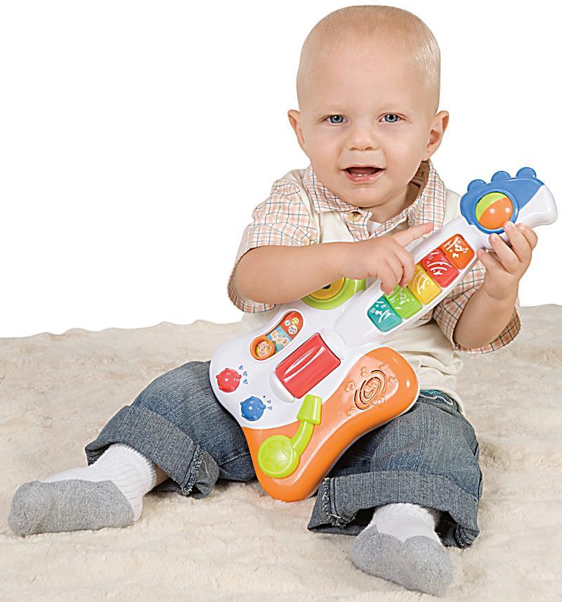 kleine baby spiele