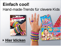 Hand-made-Trends