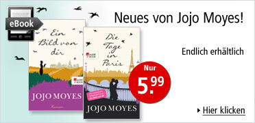 Neues von Jojo Moyes