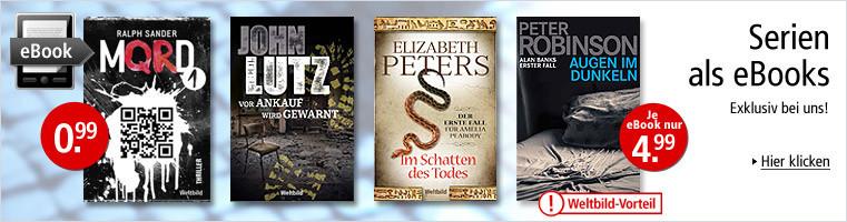 Serien als eBook