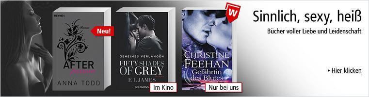 Erotikbücher