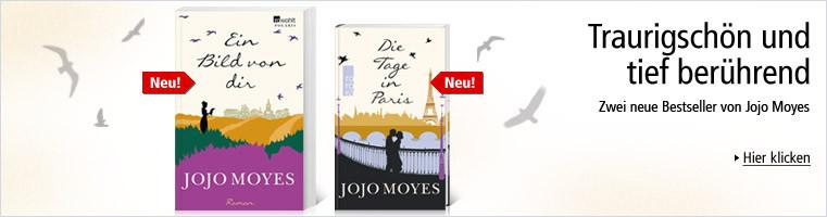Jojo Moyes