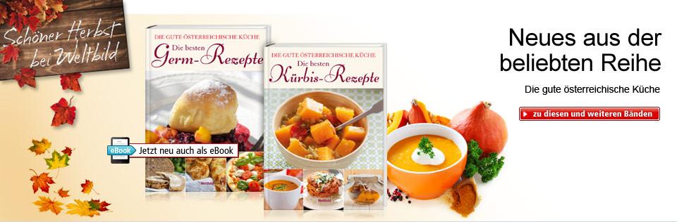 Gute österreichische Küche
