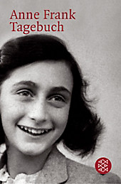 Das Tagebuch der Anne Frank, Anne Frank, Biografien