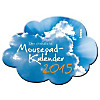 Der christliche Mousepad-Kalender 2015