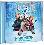 Die Eiskönigin - Völlig unverfroren (Frozen) (Original Soundtrack)