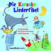 Die Karaoke Liederfibel (Ab 3, Diverse Interpreten, Musik für Kinder