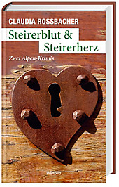 """Doppelband """"Steirerblut"""" und """"Steirerherz"""""""