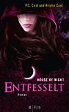 Entfesselt (eBook)