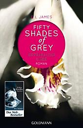 Fifty Shades of Grey - Gefährliche Liebe - Band 2