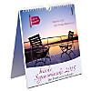 Irische Segenswünsche, Postkartenkalender 2015