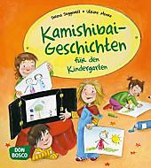 Kamishibai-Geschichten für den Kindergarten, Swana Seggewiß, Ulrike Menke, Baby & Kind