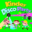 Kinder Disco Party (3CD)