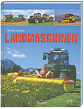 Landmaschinen, Michael Dörflinger