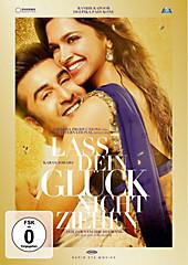 Lass Dein Glück nicht ziehen - Yeh Jawaani Hai Deewani, Spielfilm & Drama