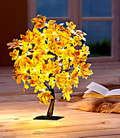 "LED-Baum ""Herbst"""