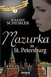 Mazurka in St. Petersburg