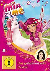 Mia and Me - Das geheimnisvolle Orakel, Kinder Spielfilm