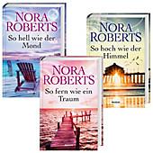 Nora Roberts Templeton-Trilogie