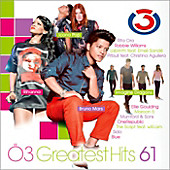 Ö3 Greatest Hits Vol. 61, Musik