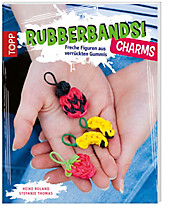 Rubberbands! Charms