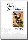 Wort des Lebens, Postkartenkalender 2015